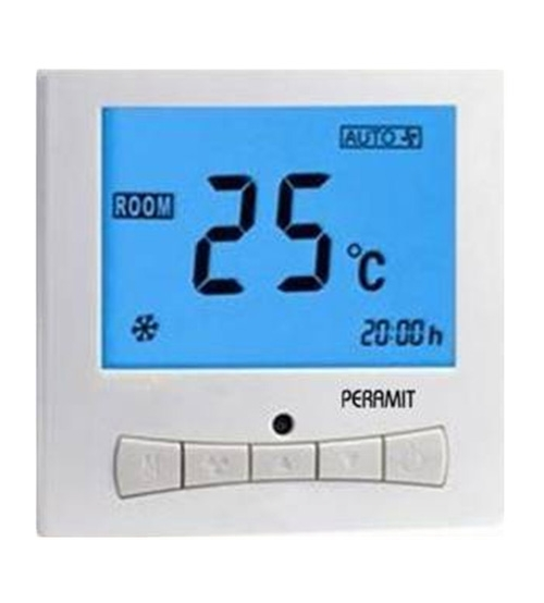 供暖及空调终端控制器