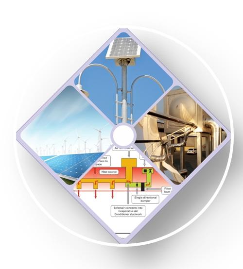 内蒙古合同能源管理