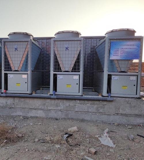乌海空气源热泵供暖系统