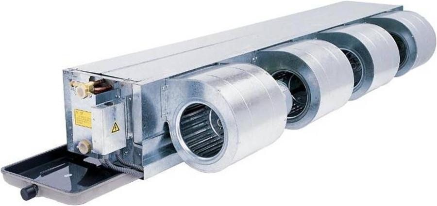空调供暖系统
